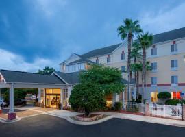 Hilton Garden Inn Tallahassee, hotel in Tallahassee