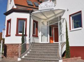 Hotel Spessarttor - Villa Italia, Hotel in Altfeld