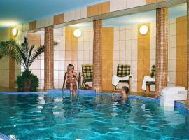 Wellness Hotel-M - Hajdúszoboszló, Hotel in Hajdúszoboszló