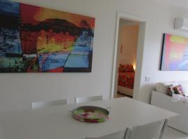 Apartment Barrabela, serviced apartment in Rio de Janeiro