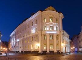 My City Hotel, hotel in Tallinn