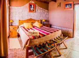 Hotel Dunas, hotel in San Pedro de Atacama