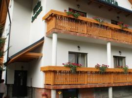Willa Szwajcaria – hotel w Wiśle