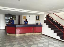Hotel Subaé, hotel in Feira de Santana