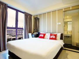 ZEN Rooms Bukit Merah, hotel near Universal Studios Singapore, Singapore