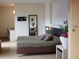 Albergo Ristorante Orazio, hotel a Sale Marasino