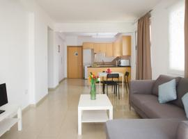 Valentinos Apartments, hotel near Mitropolis of Paphos, Paphos