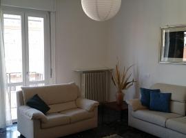 Casa Farinati 3, hotel en Verona
