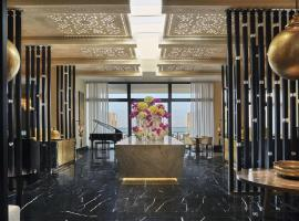 Four Seasons Hotel Casablanca, hotel in Casablanca