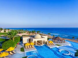 The Oberoi Beach Resort, Sahl Hasheesh, resort in Hurghada