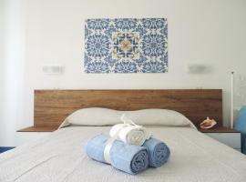Mediterraneo Rooms, B&B in Palinuro