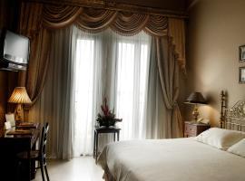 Hotel Boutique Mansion Del Rio, hotel en Guayaquil