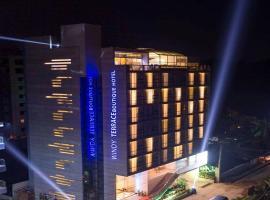 Windy Terrace Boutique Hotel, hotel in Cox's Bazar