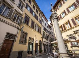 Hotel Ferretti, hotel in Florence