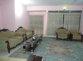 Unity Inn, hotel in Cox's Bazar