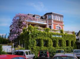 Hotel Am Kurpark, Hotel in der Nähe von: Hauptbahnhof Plön, Malente
