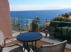 Ventur Flat, hotel near Reis Magos Beach, Caniço