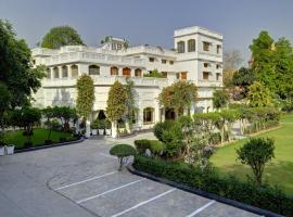 lebua Lucknow, hotel near Riverside Mall Lucknow, Lucknow