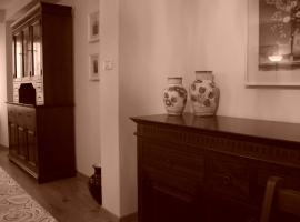 Residenza Porte Vecchie, apartment in Riva del Garda