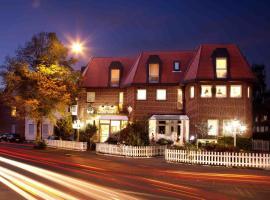 Hotel Marienlinde, hotel near All Weather Zoo Muenster, Telgte