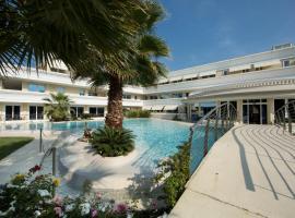 Borgo Romantico Relais, hotel v mestu Cavaion Veronese