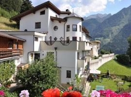 Gschlössle Ferienwohnungen, hotel in Jerzens
