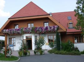 Weinlandhof, Hotel in Klöch
