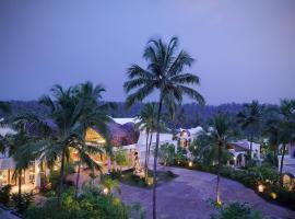 Taj Bekal Resort & Spa, Kerala, pet-friendly hotel in Bekal