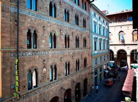 Hotel Pierre, hotel in Uffizi, Florence