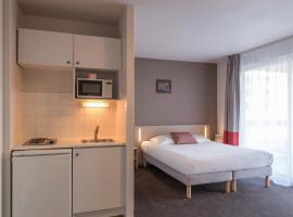 Appart'City La Rochelle, hotel near La Rochelle - Ile de Re Airport - LRH,