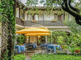 Garni Florida, hotel in Ascona