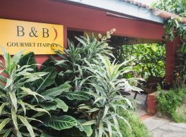 B & B Gourmet Itaipava, pet-friendly hotel in Itaipava