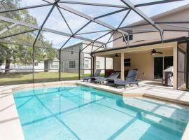 Clearwater Holiday Home, vacation rental in Clearwater