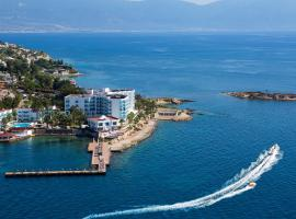 Le Bleu Hotel & Resort Kusadasi - Ultra All Inclusive, hotel in Kuşadası