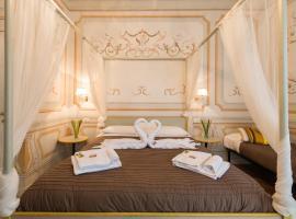 Suites Piazza Del Popolo, hotel near Stadio Flaminio, Rome