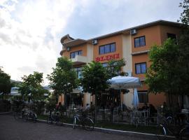 Hotel Blini, hotel near Rozafa Castle Shkodra, Shkodër