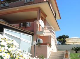 Le Ninfe Bed and Breakfast, budget hotel in Anzio
