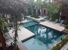 Pousada do Rosa Camburi, hotel near SIRENA - MARESIAS DISCO, Camburi