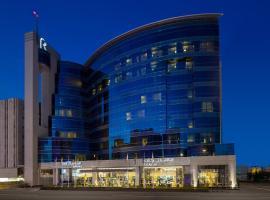 روش ريحان من روتانا، فندق في الرياض
