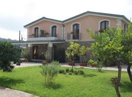 Residence Sophora, apartment in Palinuro