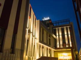 Salis Hotel & Medical Spa, hotel in Turda