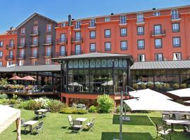 Le Grand Hotel & Spa, hotel in Gérardmer