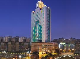 C&D Hotel Quanzhou, отель в городе Цюаньчжоу