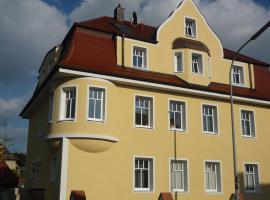 Haus Luitpold, Hotel in der Nähe von: Erlebnispark Schloss Thurn, Forchheim
