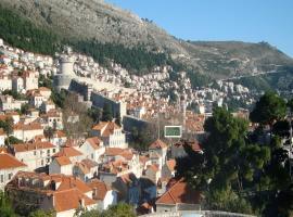 Rooms Lovrijenac, hotel in Dubrovnik