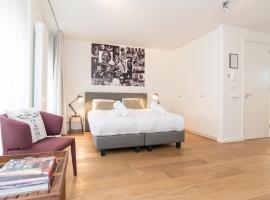Apartments Grote Bickersstraat, homestay sa Amsterdam