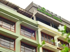 The Cocoon Boutique Hotel, hotel malapit sa Cubao, Quezon City, Maynila