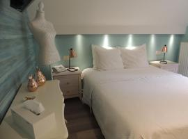 Hotel La Tonnellerie, hotel near Royal Golf des Fagnes, Spa