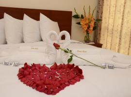 Casa Real Hoteles, hotel with jacuzzis in Cusco