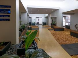 Essence Apartments Chermside, serviced apartment in Brisbane